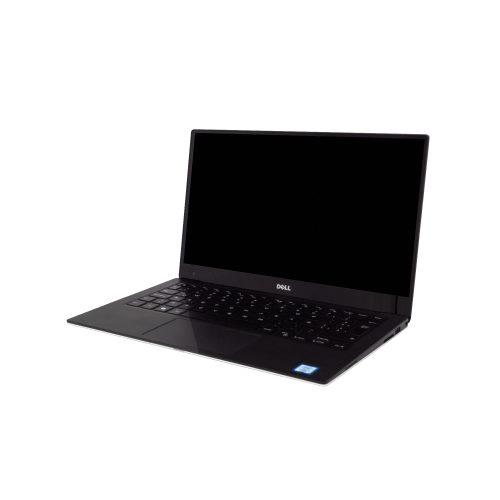 DELL XPS 9360 frontal