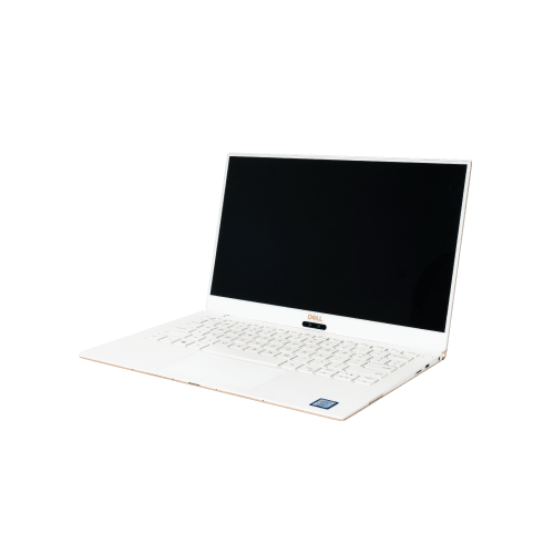 DELL XPS 9370 frontal