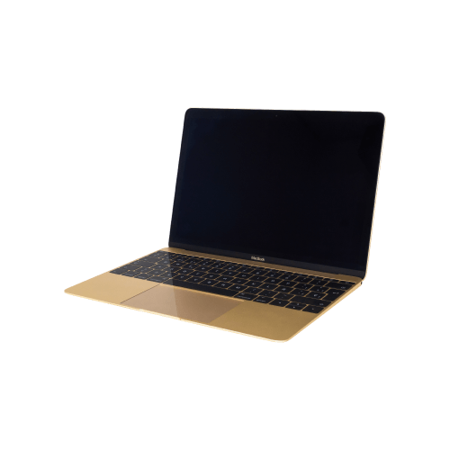 MACBOOK MINI GOLD
