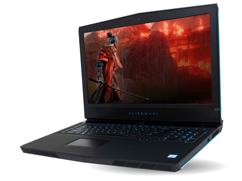 Gaming / Design laptop